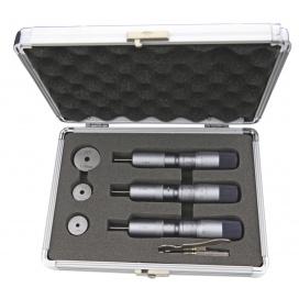 Micromètre d'intérieur à 2 touches en composition  - métrologie conseil sourcing