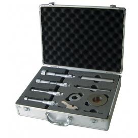 Coffret de micromètres d'intérieur à 3 touches - MÉTROLOGIE CONSEIL SOURCING
