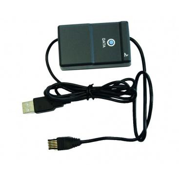 Information à propos des connecteurs RS 232C