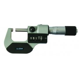 Butée micrométrique 0-15mm