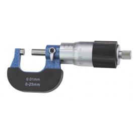 Micromètre d'extérieur à gros tambour - MÉTROLOGIE CONSEIL SOURCING