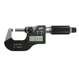Micromètre d'extérieur digital à avance rapide - métrologie conseil sourcing
