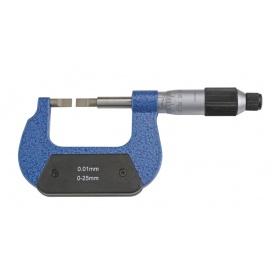 Micromètre à touches couteaux - métrologie conseil sourcing