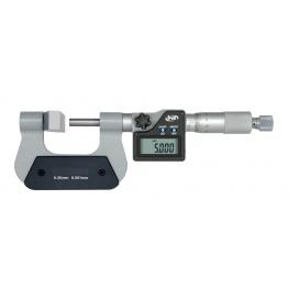 Micromètre avec enclume Digital - MÉTROLOGIE CONSEIL SOURCING