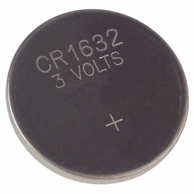 Piles pour instruments digitaux CR21632