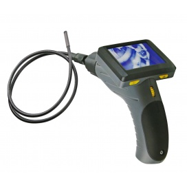 Photo Vidéo Endoscope