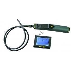 Photo Vidéo Endoscope EN102 MÉTROLOGIE CONSEIL SOURCING