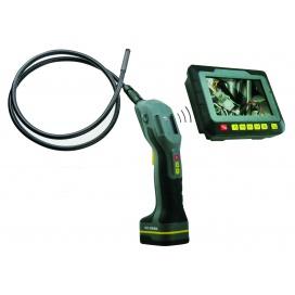 Photo Vidéo Endoscope - MÉTROLOGIE CONSEIL SOURCING