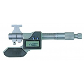 Micromètre d'intérieur digital à becs 25-50mm - métrologie conseil sourcing