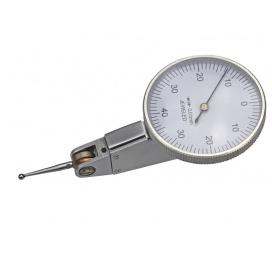 Comparateur à levier avec touche longue 18mm- métrologie conseil sourcing