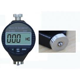Duromètre digital SHORE HC - MÉTROLOGIE CONSEIL SOURCING
