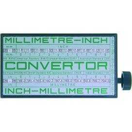 CONVERTOR - METROLOGIE CONSEIL SOURCING